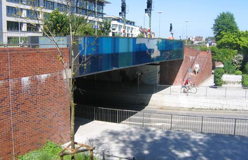 KonstruktionsgruppeBauenKonstanz-Fußgängerbrücken-Riedleparkstraße